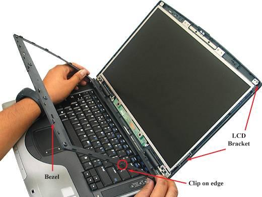 How Much Does It Cost To Repair a Laptop Screen