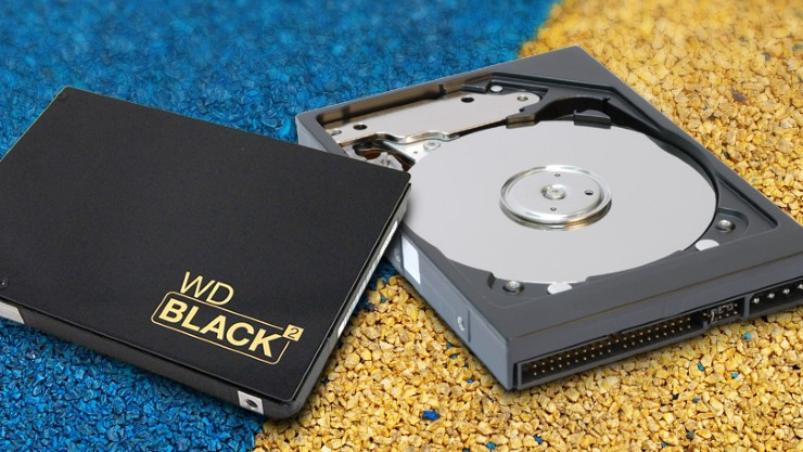 SSD vs. HDD - Which is Best for You