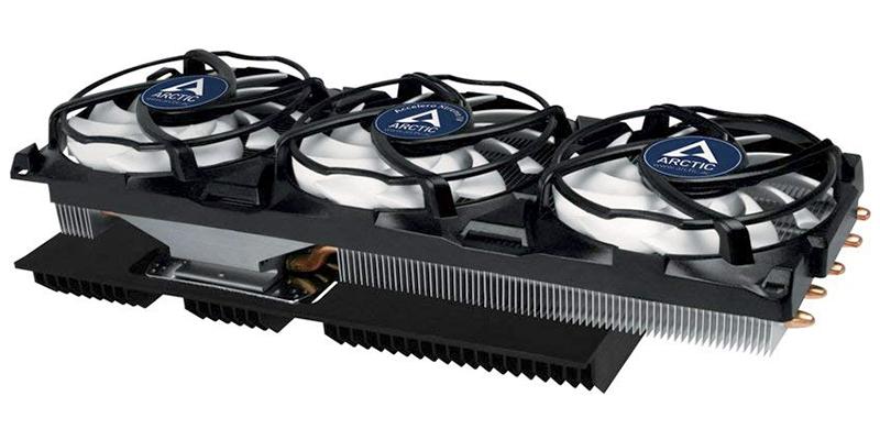 Best GPU Coolers